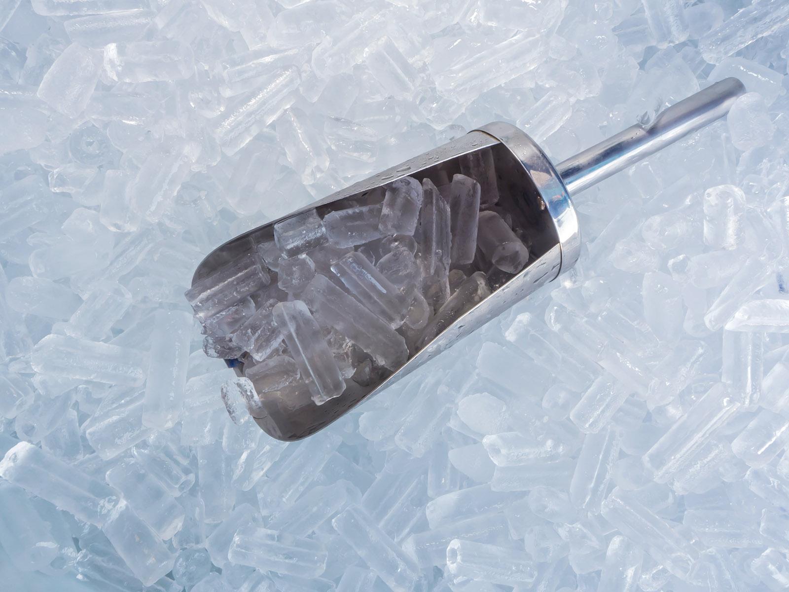 Czy możesz zachorować od skażonego lodu?